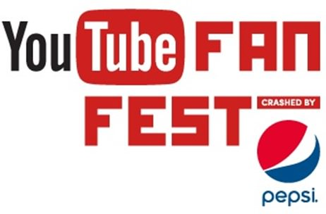 YouTube, Pepsi, HP and Branded return with the FanFest