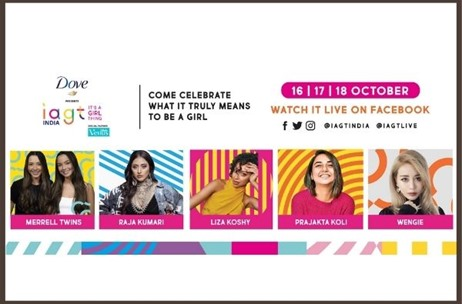 'It's A Girl Thing' Unveils Exciting Artiste Line-up for Three-Day Festival Beginning Today