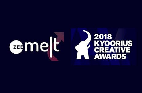 Zee Melt Conclave 2018 4th Edition To Be Held in Mumbai Along With Kyoorius Creative Awards