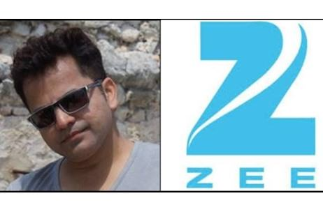 ZEEL ropes in Piyush Sharma as CEO – New Initiatives, India & APAC