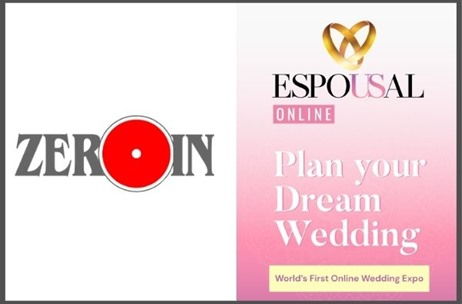Zeroin to Host Online Consumer Wedding Expo 'Espousal' in September