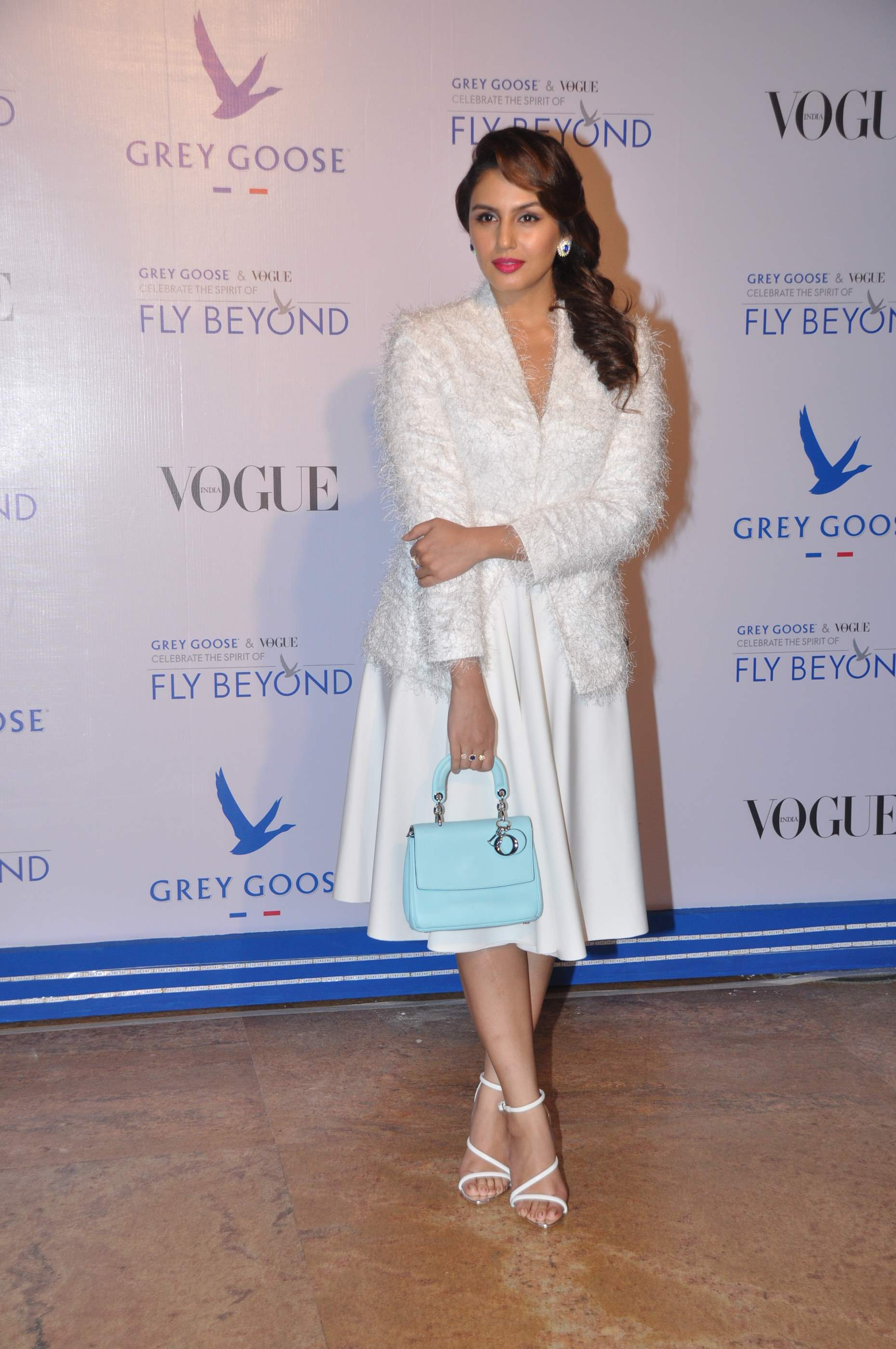 Grey Goose and Vogue India celebrate spirit of Fly Beyond with a star-studded awards night