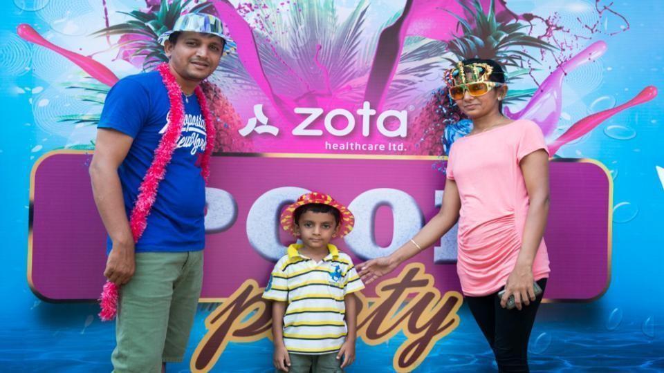 Zota Healthcare organises incentive tour for distributors in Lonavala