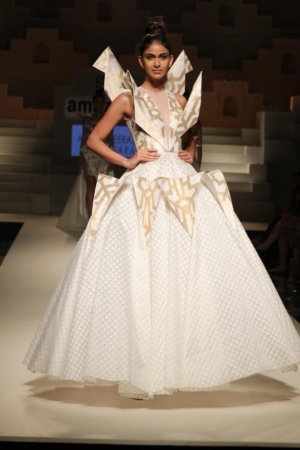 Sunil Sethi talks about India Fashion Week