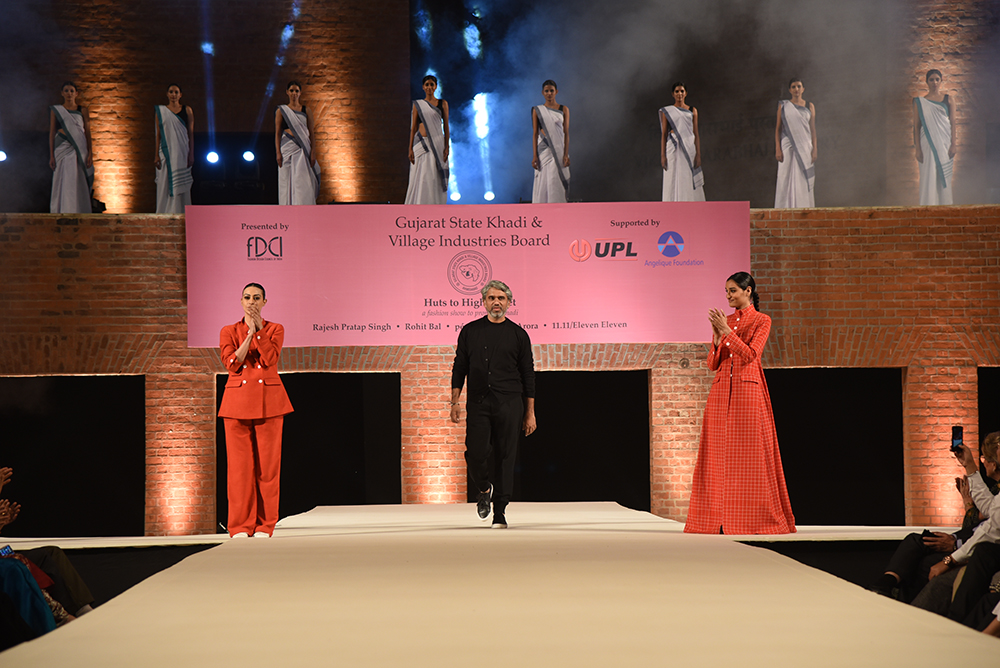 FDCI presents the second edition of Huts to High Streets