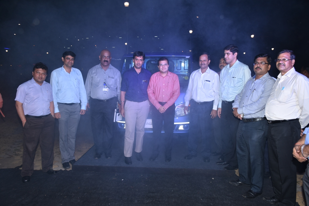 T.I.C. Manages Tata Ace Mega Launches Across 150 Cities