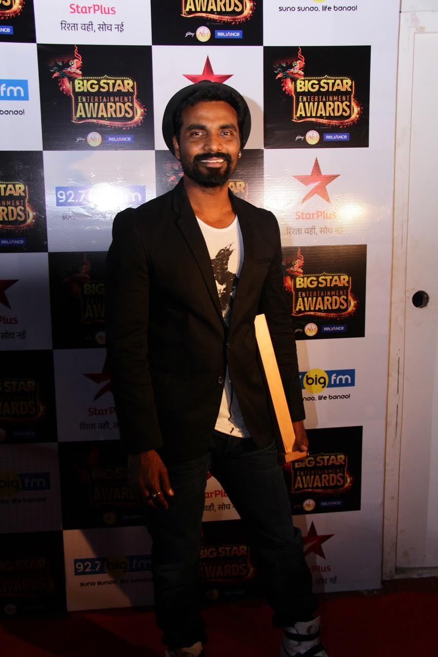 Managed by Cineyug; Big B, Salman, Deepika, Sonam at BIG Star Entertainment Awards