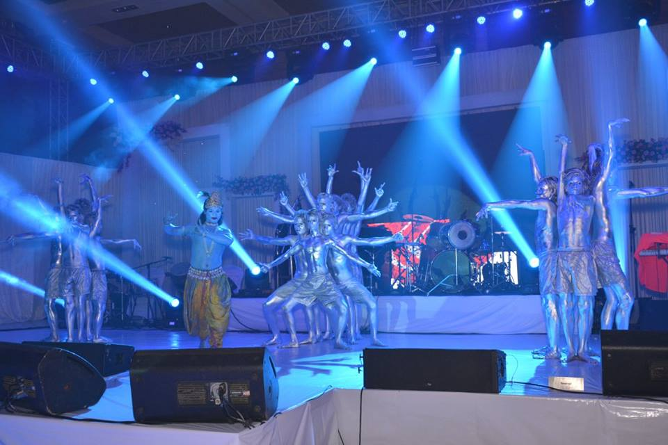 Mumbai Silver Jubilee Celebration By Vows Sees Sonu Nigam