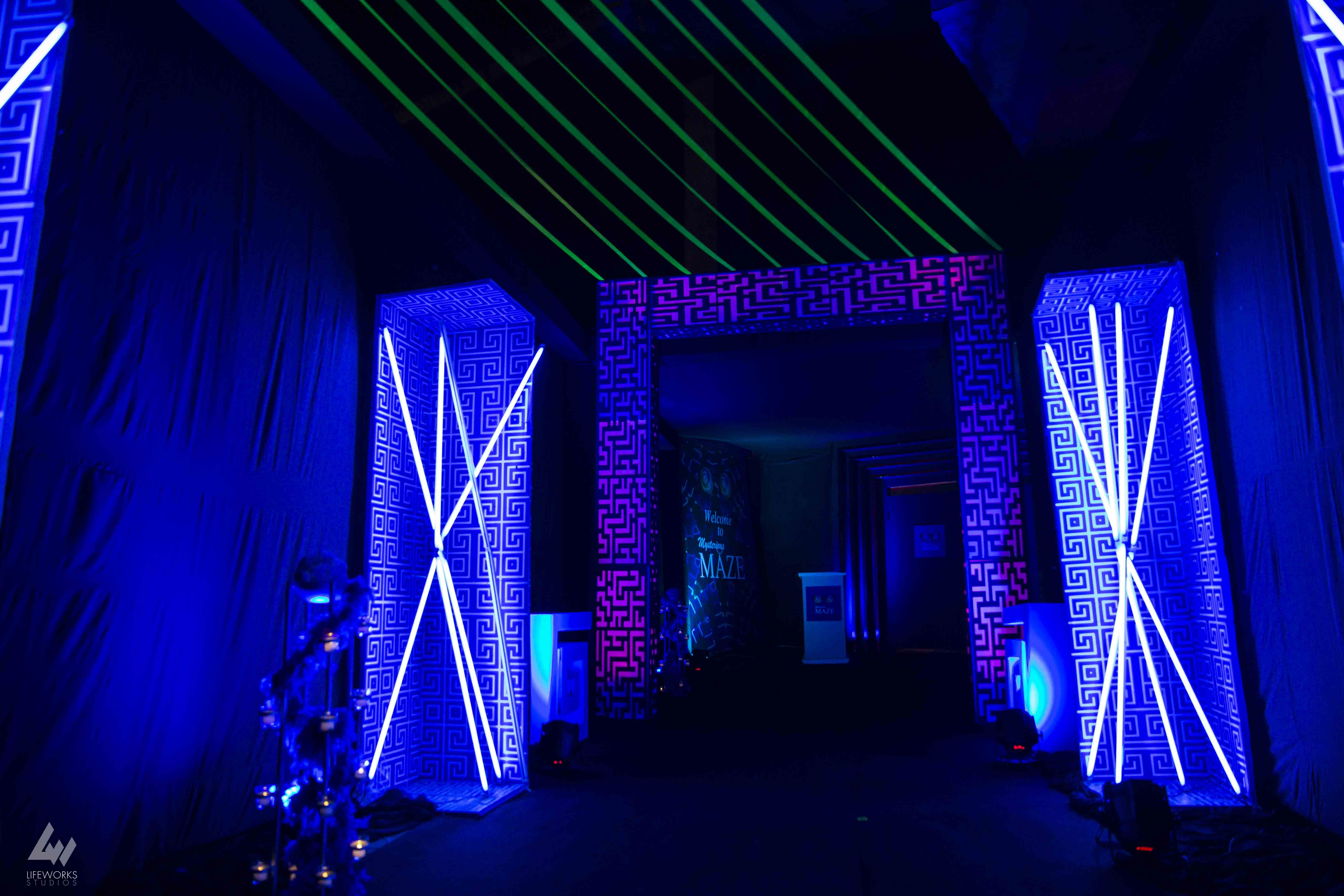 BLING IT ON: Glitzy Punjab Cocktail by R2S Events Features All Things Glam!
