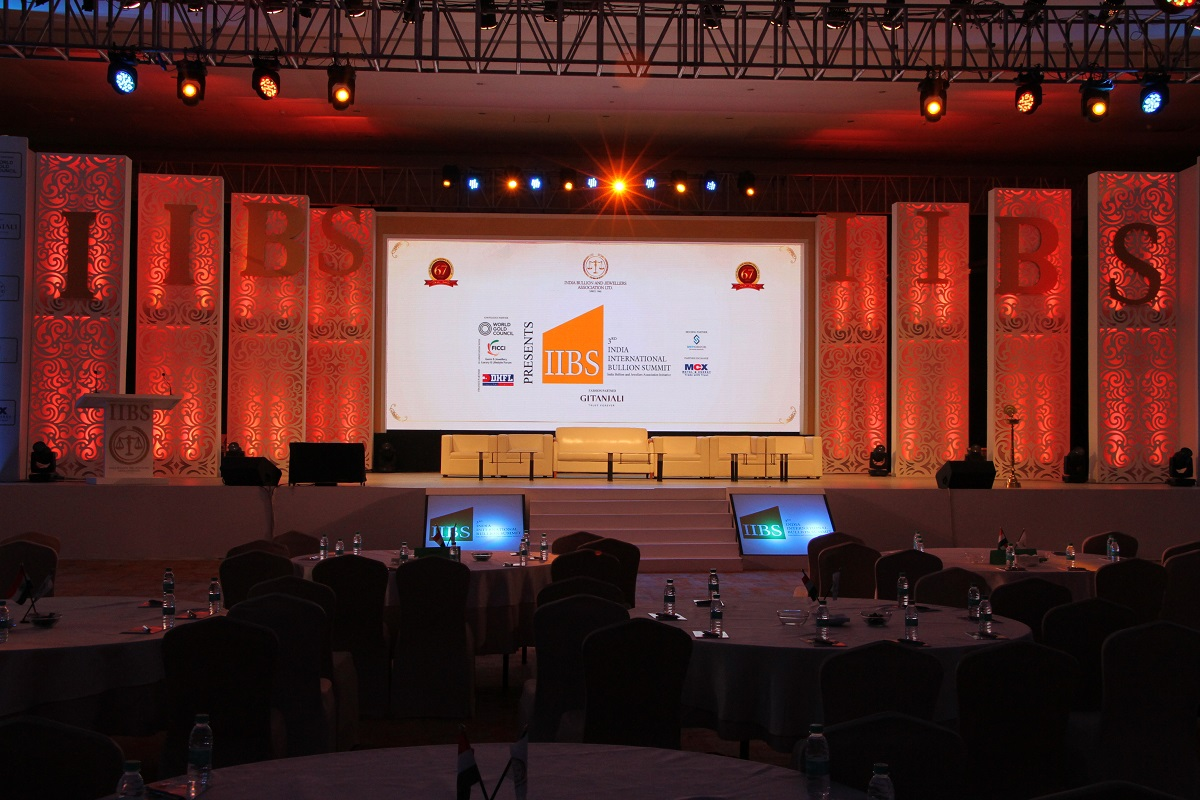 GS Entertainment manages IBJA 2015, attended by Sunny Leone, Anil Kapoor and Others