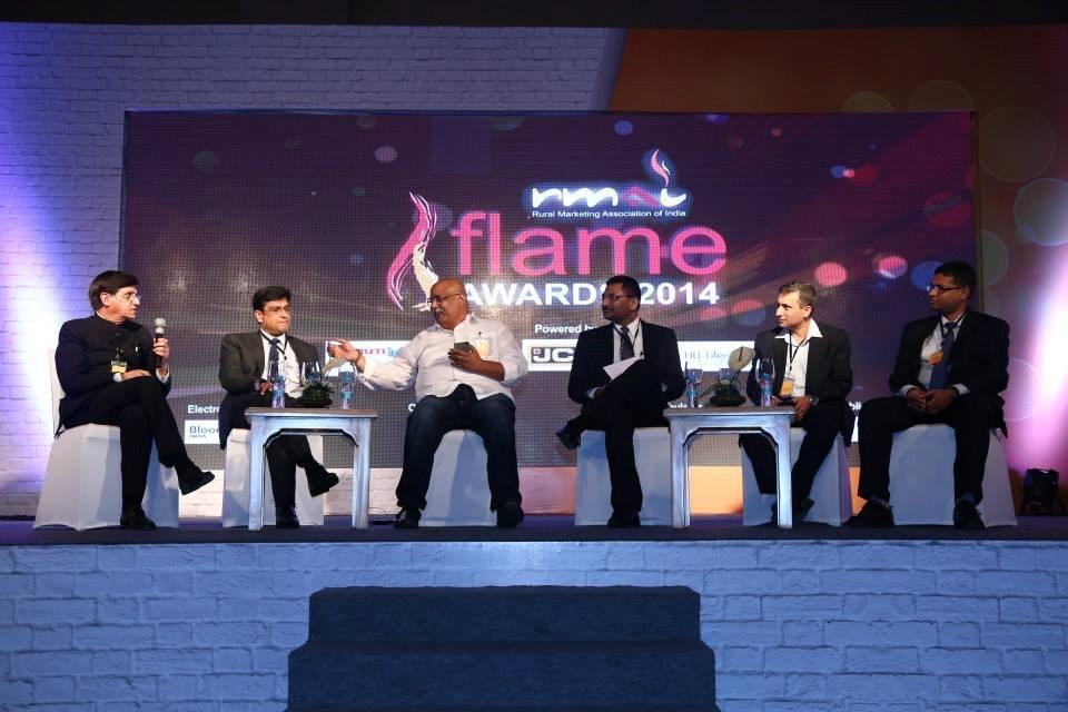 RMAI announces Flame Awards 2014 winners