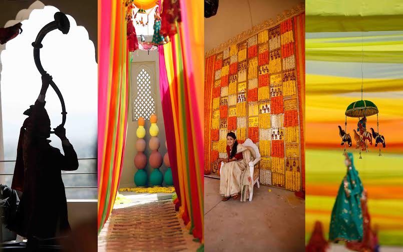 VIDEO: R2S creates Royal Rajasthan destination wedding with a twist!