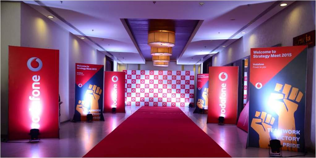 vodafone marketing strategy in india Vodafone strategy rural india has outpaced urban india in mobile growth rate second largest telecom market vodafone business strategy.