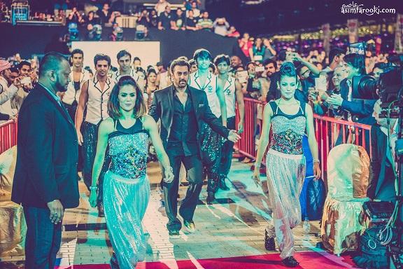 Cineyug manages Arab Indo Bollywood Awards in Dubai