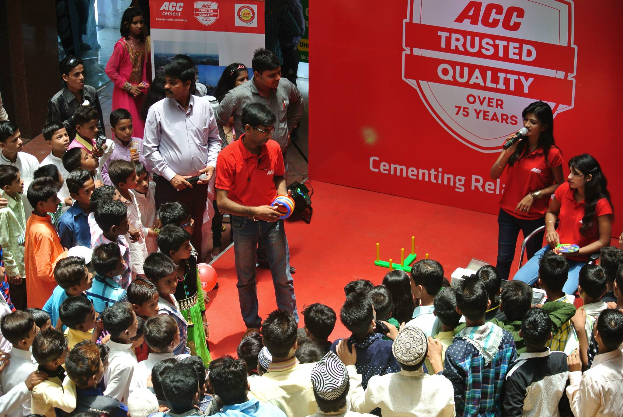 brand activation examples in india