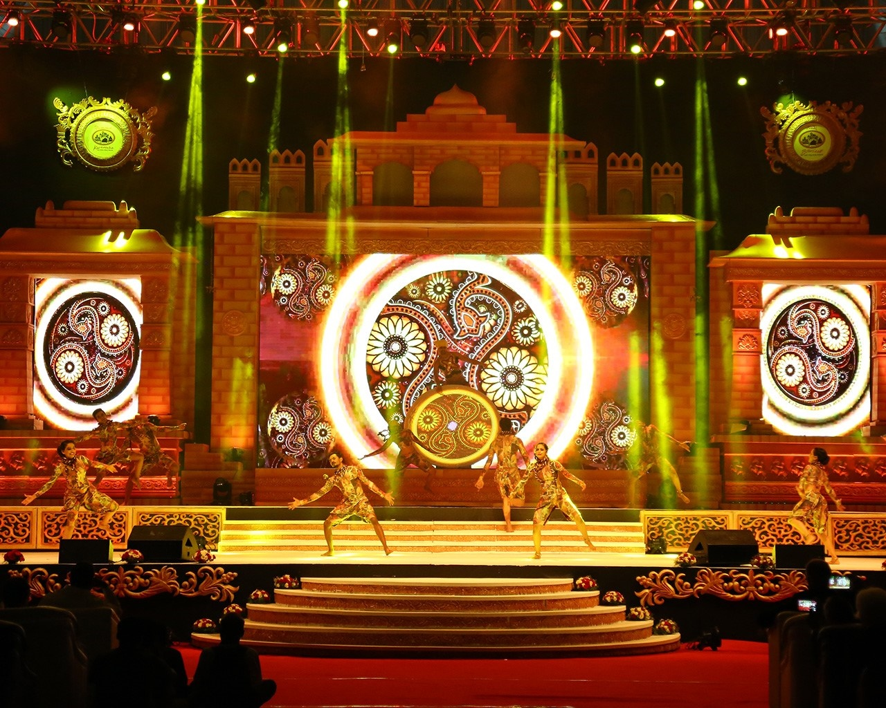 Wizcraft executes the opening ceremony of Pacific Asia Travel Association (PATA) 2015