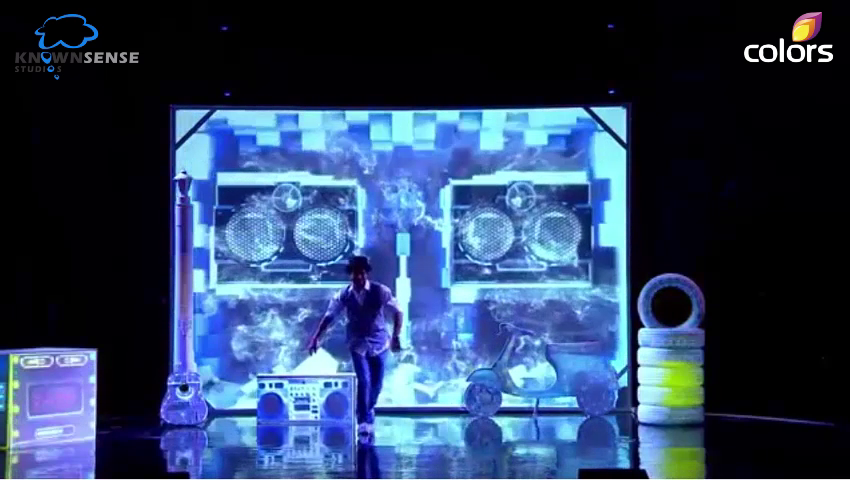 A-Lister Knownsense Studios Talks About Challenges in Projection Mapping with a Limited Time Frame