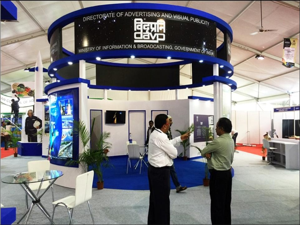 Fusion Events Gets Recognition for DAVP and Samsung Stalls at ISC 2016 and Electro 2016