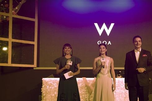 W Hotels Worldwide Brings Goa to Mumbai Fueling Anticipation of Upcoming Goa Property