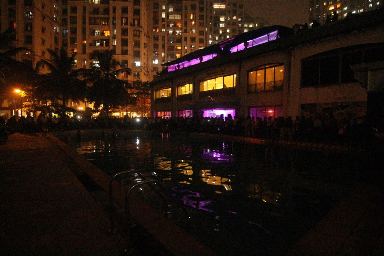 The Think Tank Entertainment Manages Launch of Lake Riviera, Powai