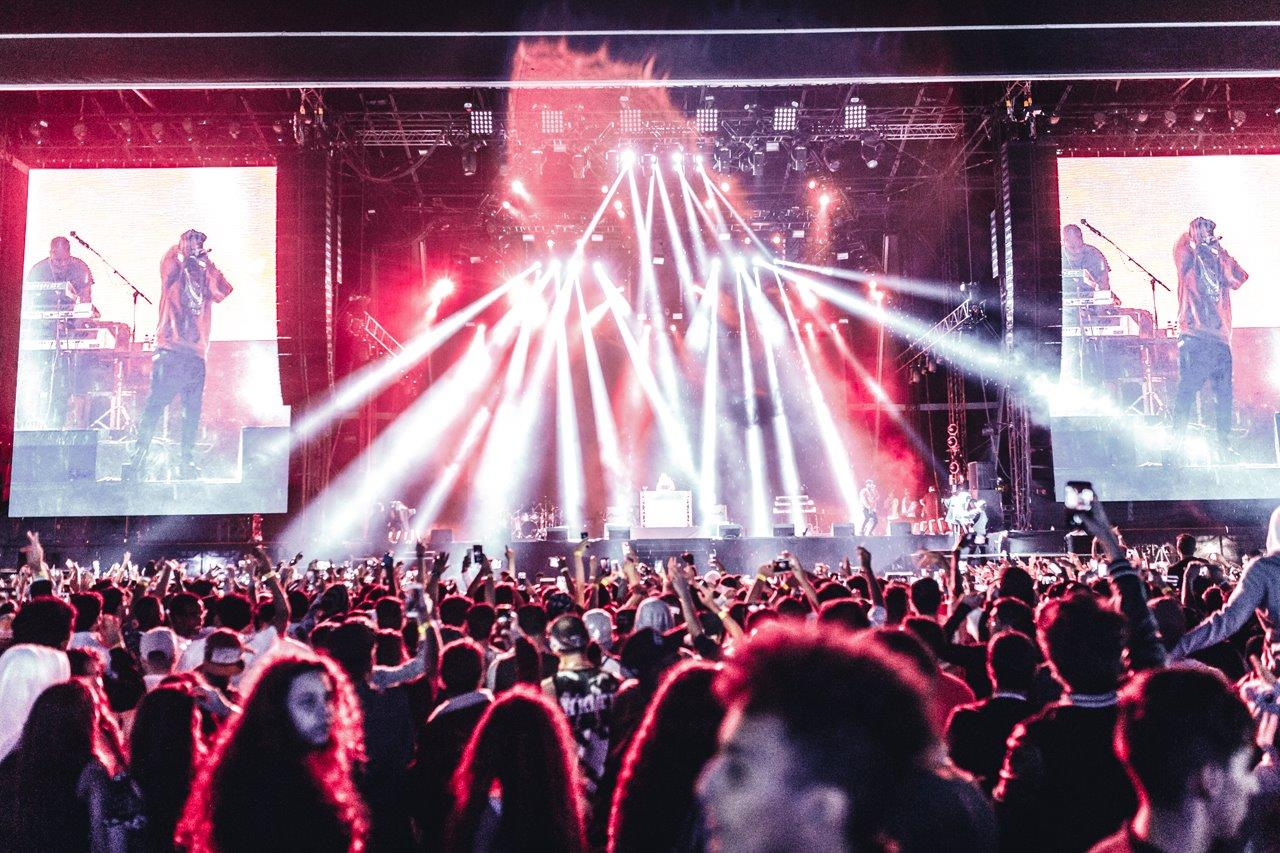 The Autism Rocks Arena Poised to Liven Up Dubai's Entertainment Scene