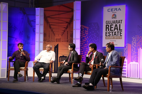 Think Events Manages 2nd Edition of CNBC Real Estate Awards