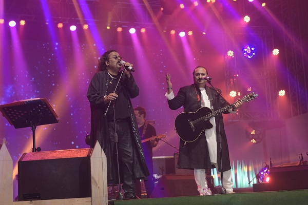 The Inaugural Edition of Paddy Fields Mesmerizes Audiences with Folk N Fusion Amalgamation