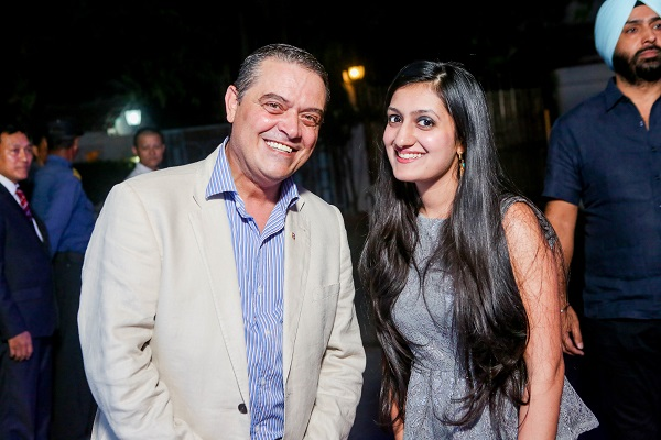 The High Commission of Malta Organizes a Gala Soiree in Delhi for Event Planners