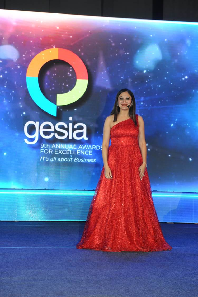 The 9th GESIA Annual Awards for Excellence Managed by Zion Unlimited, for the 5th Time!