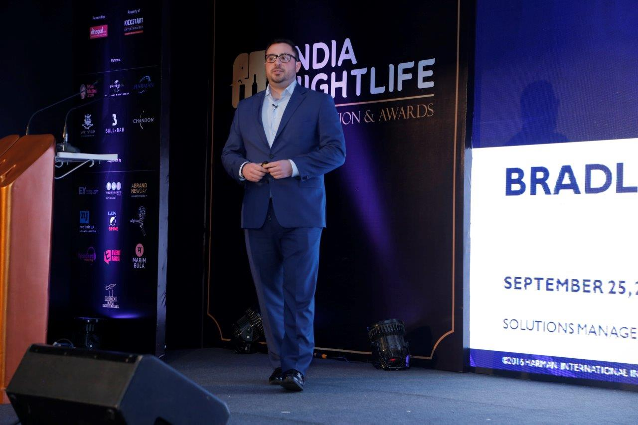 Nightlife Industry Professionals Convene at the First Edition of INCA in Mumbai