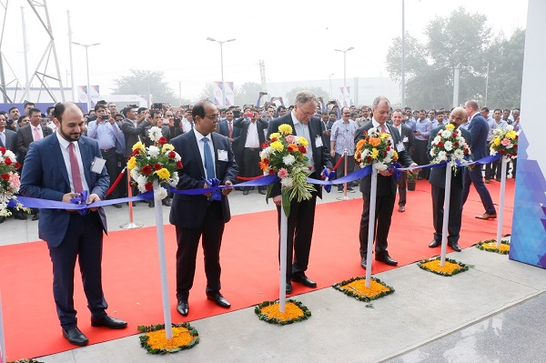 WIKA Group Inaugurates Palwal Manufacturing Facility with Fountainhead MKTG