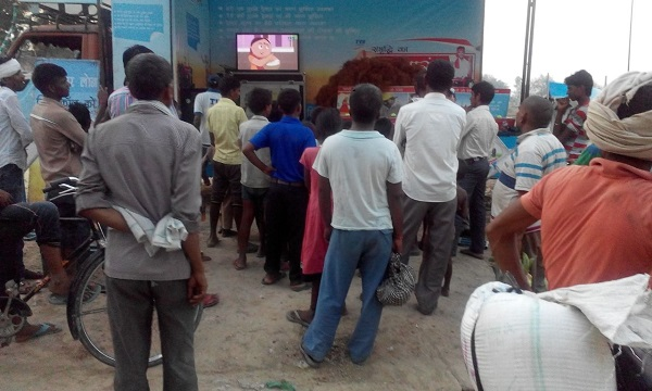 Ascent Brand Comm Touches 1 Lac Farmers with Samradhi ka Shubharambh Campaign for TVS Credit