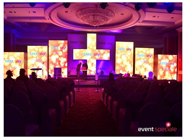 Event Speciale Executes the Groovy Launch of Tata Sky Music Plus Services