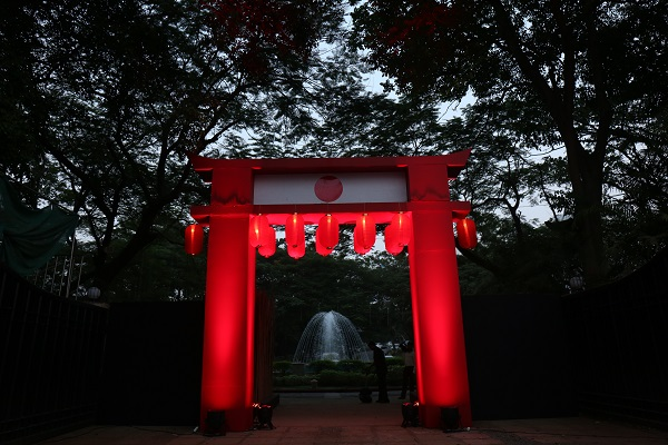 The Think Tank Entertainment Brings Japanese Philosophy to Life at Zen Launch in Mumbai
