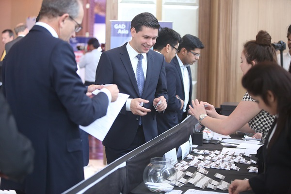 Qwinzi Experiences Manages the 3-Day GAD Asia Conference 2016
