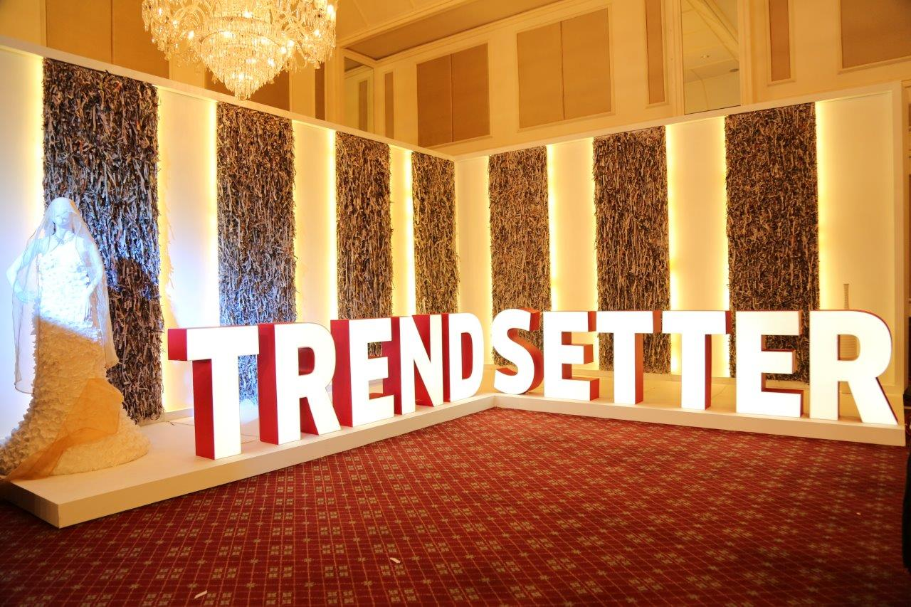 Fountainhead MKTG Curates a Trendsetting Experience at ET Panache Trendsetter Awards 2016