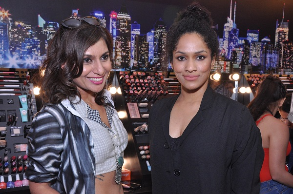 Vibgyor Brand Services Creates a Stunning Lounge for Maybelline New York at AIFW