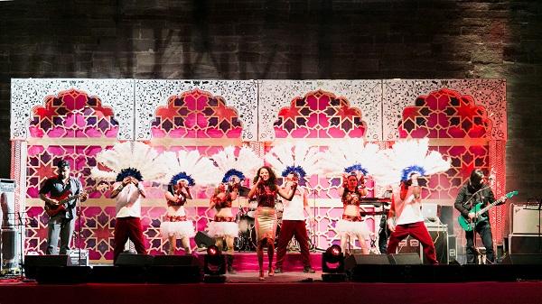 THEME TO STEAL: A Fantastical Sangeet In Jodhpur By Devika Narain & Co!