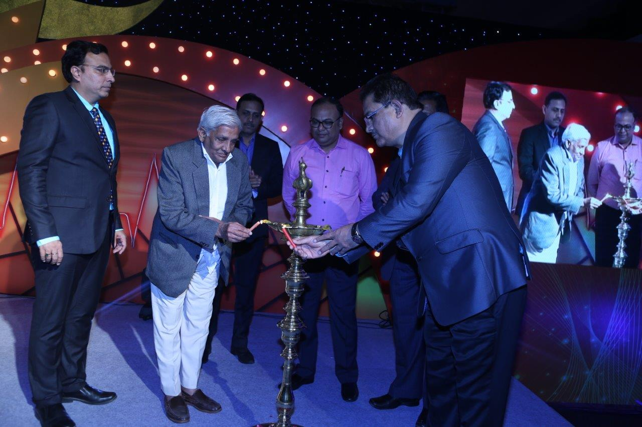 Ultratech Applauds Stockists of Odisha and Chattisgarh with Encompass