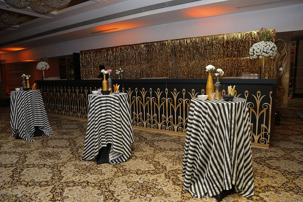 Hotel St. Regis, Mumbai Witnesses Gatsby-Themed Private Party By Sakshi Jerath