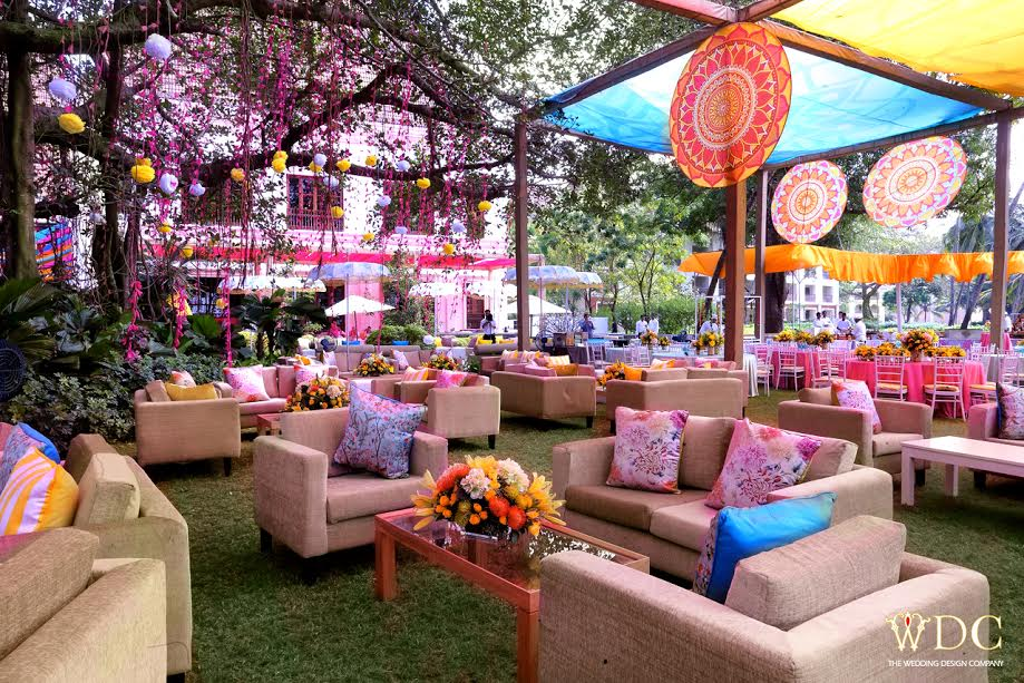 the wedding design company by vandana mohan designs a gorgeous day