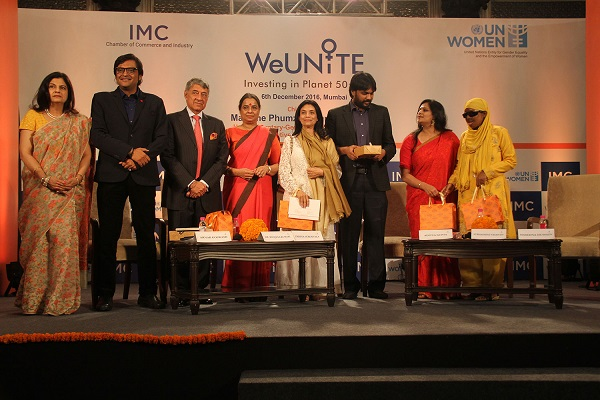 Think Events Executes WeUNiTE, Organized by  IMC Chamber of Commerce and Industry and UN Women