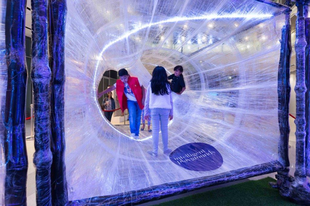 Dubai's Design Community Celebrates Creativity at 2nd Edition of Meet d3