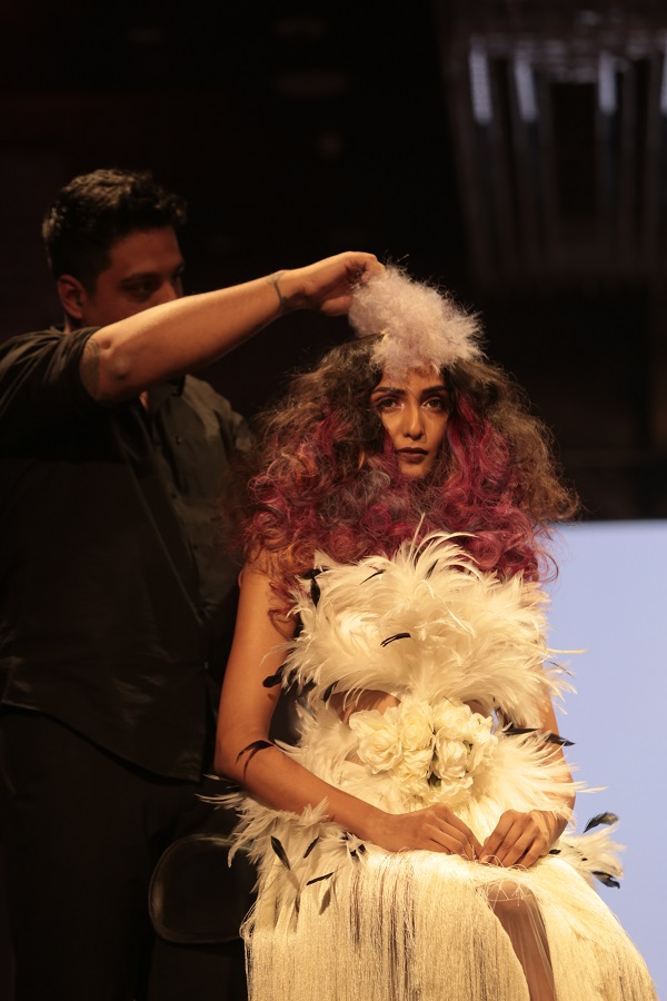L'Oréal Professionnel Brings 'Hair Artistry' to Delhi with Indian Hairdressing Awards