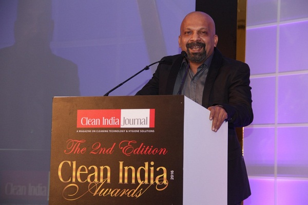 Fountainhead MKTG Partners Virtual Info Systems For IFM Summit'16 & Clean India Awards