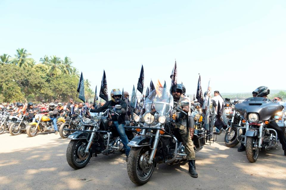 Preview: 10 Harley-Davidson Experiences To Indulge In At India Bike Week