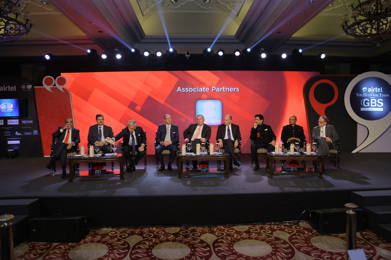 Fountainhead MKTG Manages ET Global Business Summit