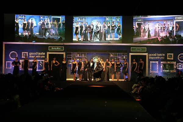 EO2 Events Manages Blenders Pride Magical Nights in Bangalore