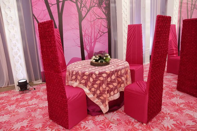 Dreamy Decor, Unique Bridal Entries & Culinary Delights @ The Zaveri Wedding by Prasang!