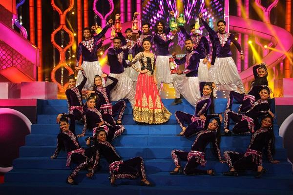 Cineyug Executes Umang Mumbai Police Show